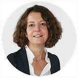 Antonia Wiedekind, Landau